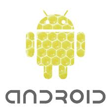 Android Honeycomb Logo
